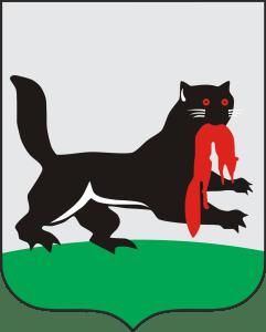 иркутск герб картинка
