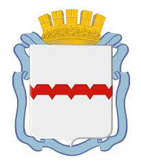 омск герб картинка