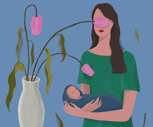 родить после пересадки картинка