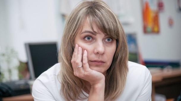 детский гемодиализ Украина Мария Пономарева