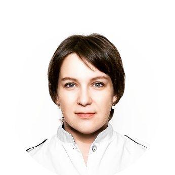 Диетолог Зуглова Елена Александровна