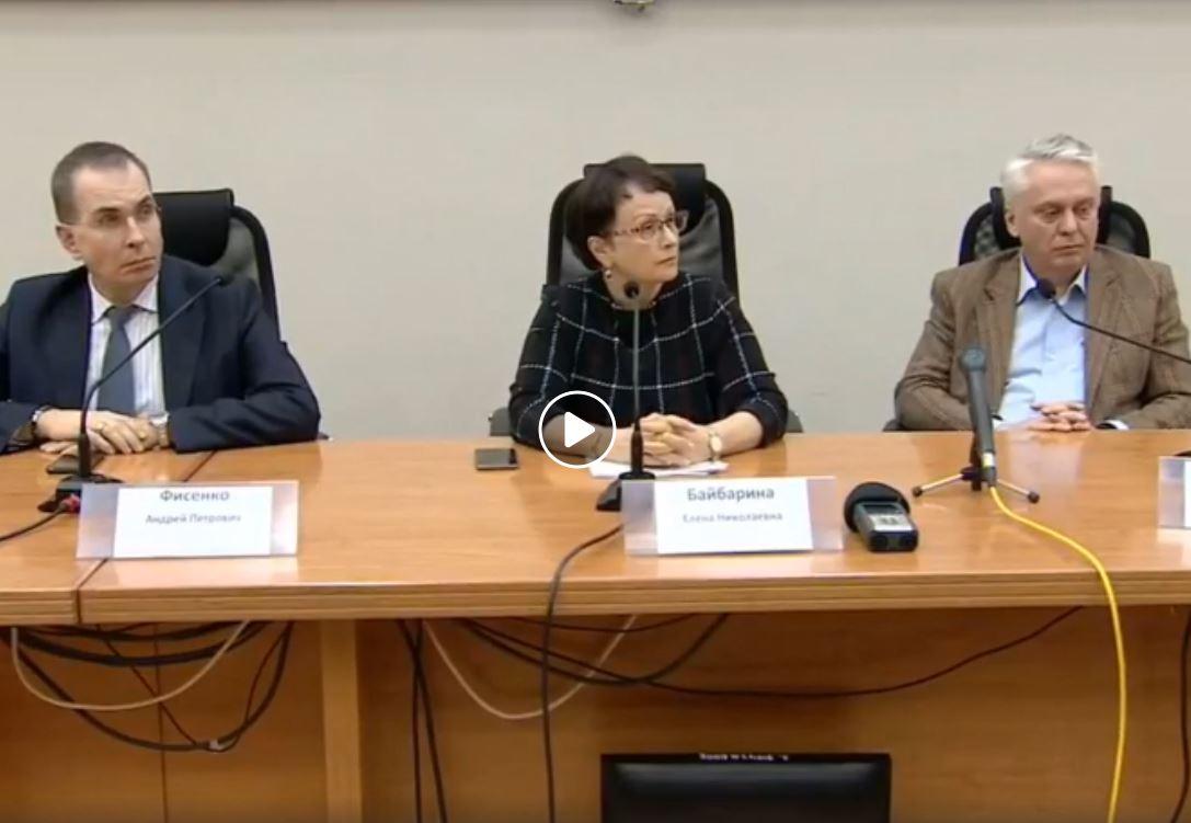 пресс-конференция Каабак картинка