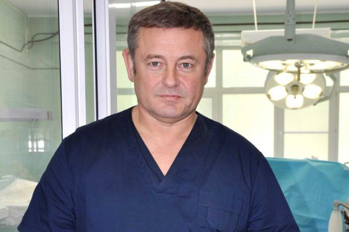 Вячеслав Коробка