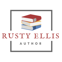 Rusty Ellis Author Logo