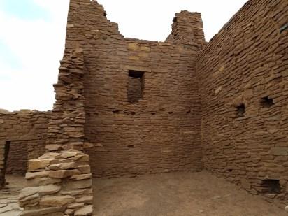 Hiking in Arizona Wukoki Ruins in Flagstaff