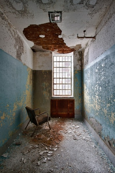 Kings Park Psychiatric Center — rustyjaw