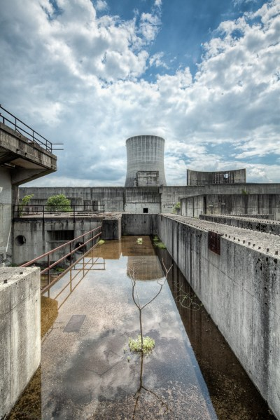 Hartsville Nuclear Power Plant — rustyjaw