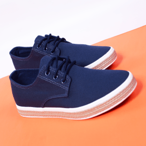 Albert 20 Canvas Lace Up