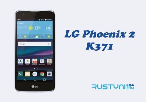 How to Boot into Recovery Mode on LG Phoenix 2 K371