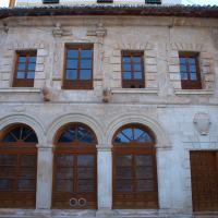 Casa de Oficios antiguo Ayuntamiento