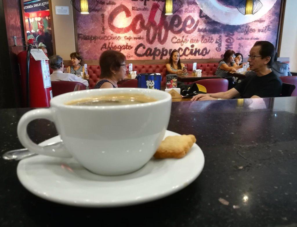 Cafetería Viena