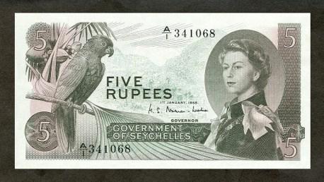 SeychellesP14-5Rupees-1968-donatedth_f
