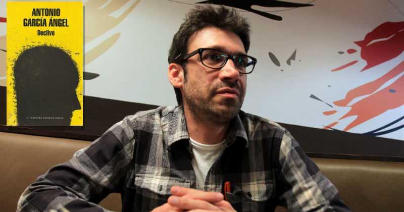 Declive de Antonio García Ángel