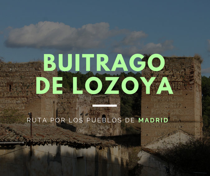 Buitrago de Lozoya