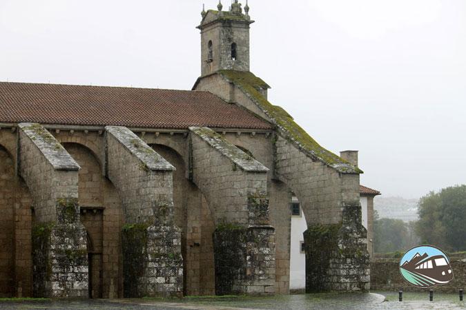 Iglesia Santa María la Real del Sar