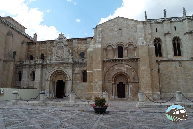 Basílica de San Isidoro de León