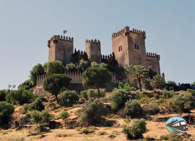 Castillo de Almodóvar del Rio