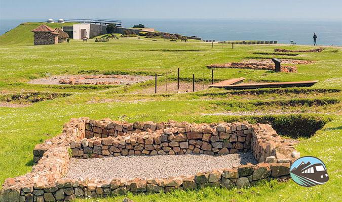 Parque Arqueológico de La Campa Torres