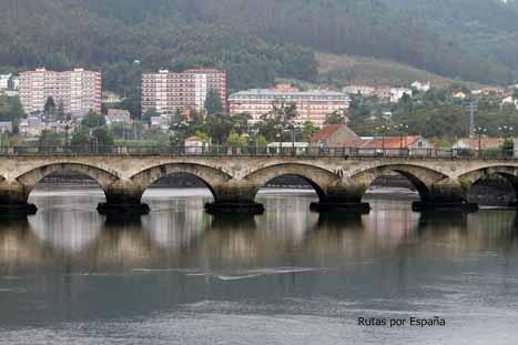 Ponte do Burgo