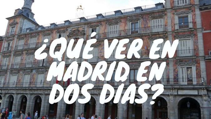 Ruta Clásica de Madrid