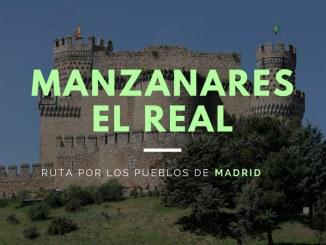 Manzanares El Real
