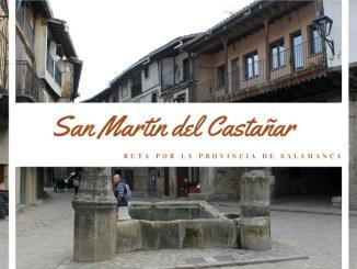 San Martin del Castanar