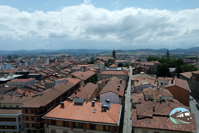 Vistas de Vitoria-Gasteiz