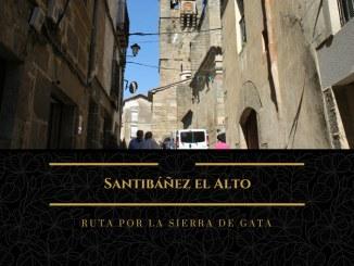 Santibáñez el Alto