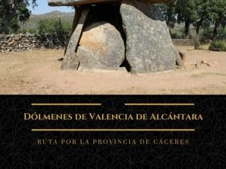Dólmenes de Valencia de Alcántara