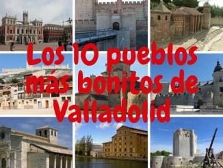 Pueblos de Valladolid