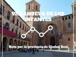 Villanueva de los Infantes