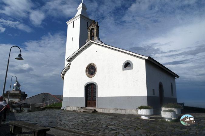Ermita de la Blanca