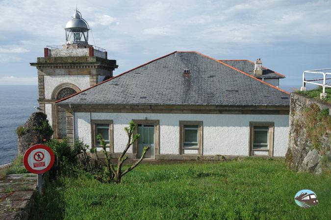 Faro de Luarca