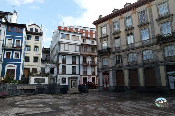Plaza Severo Ochoa