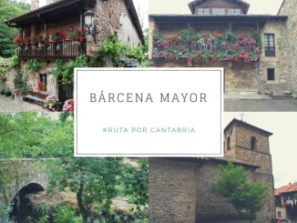 Bárcena Mayor