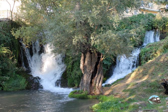 Cascada de Trillo
