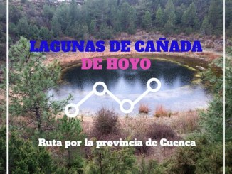 Lagunas de Cañada de Hoyo