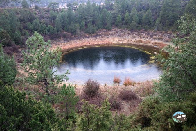 Lagunillo del Tejo