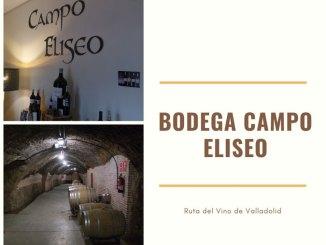 Bodegna Campo Eliseo