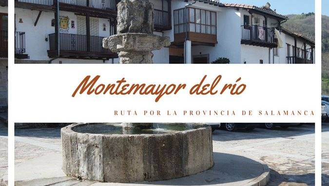 Montemayor del río