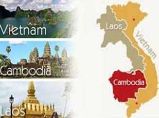 Resultado de imagen para vietnam y laos