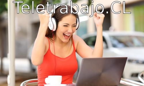 ¿Cómo emprender con teletrabajo en Chile?