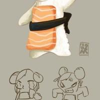 Su Shiita, mascota SupeinGO!!