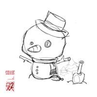 Preparandonos para la Navidad `09