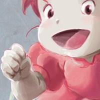 Ponyo, segundo tributo a Ghibli