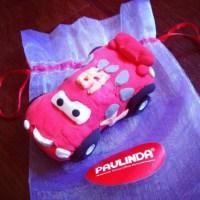 modelando nuestro CARS con PAULINDA