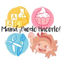 Nueva imagen para el blog, Mamá !Puedo Hacerlo!