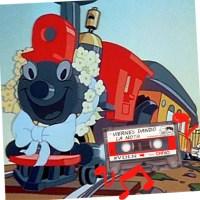 #VDLN música de TRENES para niños (y adultos!!)