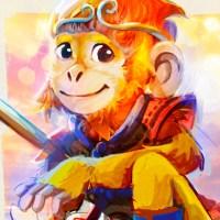 #VDLN la leyenda original de SON GOKU