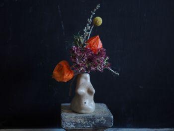 No 23 Diana Venus vase